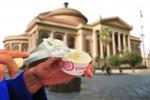 A Palermo Sherbeth, Festival internazionale gelato artigiano