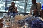Cena-evento Allegrini, Cracco cucina sul Monte Bianco