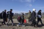 Croazia, agente spara e colpisce un migrante: è in gravi condizioni
