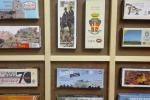 Confezioni storiche presso il Museo del Cioccolato di Modica