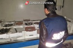 Pesca: operazione Guardia Costiera 'Safe Dishes'