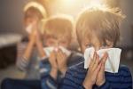 Coronavirus: in futuro il Covid potrebbe diventare un raffreddore da bimbi