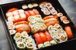 Sushi fai da te, con il web gli italiani diventano maestri