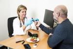 Diabete, sì Fda a monitor glucosio avverte cali 1 ora prima