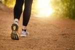 Camminare potrebbe aumentare le chance di restare incinte