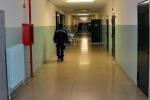 un'immagine dell'ex ospedale psichiatrico giudiziario di Reggio Emilia