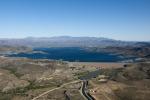 Negli Usa l'evaporazione di laghi e bacini idrici potrebbe fornire il 70% dell'energia prodotta ogni anno (fonte: Central Arizona Project)