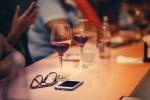Indagine su vino e social