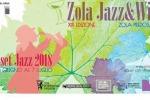 Concerti al tramonto a 'Zola jazz&wine'