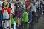 Effetto Covid sul turismo in Italia: dimezzati gli arrivi nel 2020