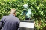 I miti di Alba Gonzales nel parco