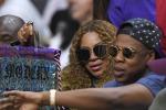 Musica: Jay-Z ammette infedeltà a Beyoncé ma non rivela nomi