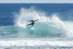 Surf, immagine d'archivio