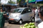 Addio definitivo alla Nano, l'auto che l'India non capì