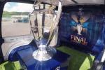 La Champions il sabato e la domenica, l'indiscrezione sul nuovo piano dell'Uefa