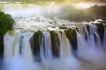 Le cascate Iguazù iStock.