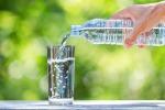 Acqua minerale, italiani tra i campioni mondiali di consumo