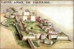 A Palermo la storia del Castello a mare