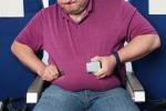 """Allarme obesità, l'Ocse: """"Entro il 2050 l'aspettativa di vita si ridurrà di tre anni"""""""