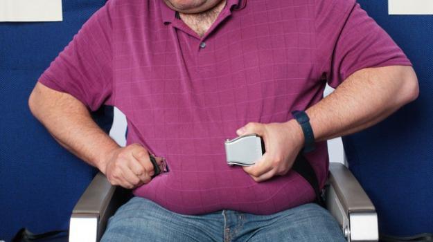 aspettativa di vita, bambini obesi, obesità, ocse, Salute e Benessere