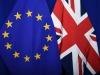 EU flag bandiera europea bandiera Gran Bretagna Europa Ue Regno Unito Brexit - fonte: EC