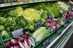 Coldiretti, prezzi alimentari in aumento a causa clima