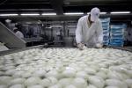Export da record per i formaggi tricolore con 2,7 miliardi