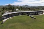 Vino: turismo e architettura si alleano in Toscana