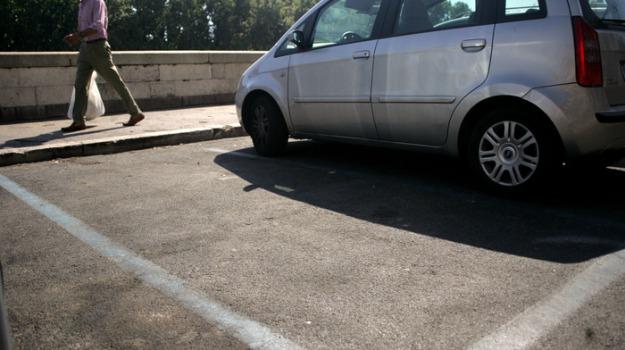 eolie, milazzo, parcheggi, Messina, Sicilia, Economia