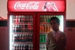 A Baltimora bando bibite zuccherate per bimbi in ristoranti