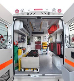 Ambulanza 118 Bologna Soccorso