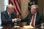 """Impeachment, l'accusa chiede la testimonianza di Bolton: """"Rivelazioni esplosive"""""""