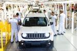 Immatricolazioni, Fca: 2018 eccezionale per Jeep e primato vendite 500