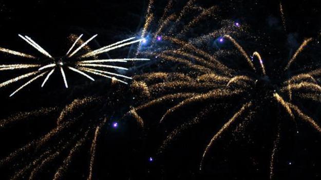 fuochi d'artificio, messina, ordinanza, vietato, Cateno De Luca, Messina, Sicilia, Cronaca