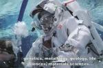 L'addestramento degli astronauti dell'Expedition 52/53 (fonte: Alessandra Bonavina/ Expedition