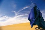 Nel deserto della Mauritania con i Tuareg