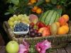 Caldo, mai così tanta frutta in tavola: +15%