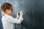 La curiosità è la chiave di successo dei bimbi in matematica e lettura
