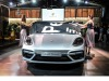 Porsche richiama oltre 500 Panamera in Cina