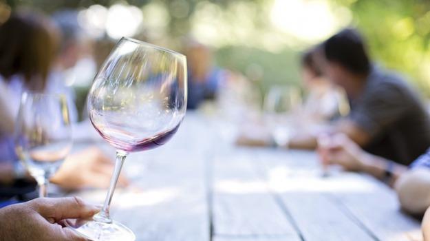 coldiretti, vinitaly, vino, Calabria, Economia