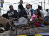 Niente autorizzazione da Tunisi, 45 migranti restano bloccati in Sicilia