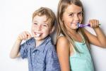 Afflitto da carie il 60% dei bambini e ragazzi sotto i 16 anni
