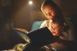 Leggere ai propri figli è efficace contro iperattività e altri disturbi