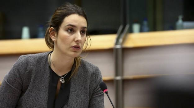 calabria, Laura Ferrara, Calabria, Politica