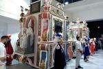 A Matera torna il fascino del 2 luglio