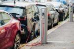 Auto elettriche inquinanti se energia non verde