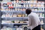 Italiani scoprono effetto antiossidante del latte fermentato
