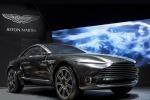 Aston Martin esamina quotazione in borsa o cessione