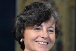 Maria Chiara Carrozza tra le 25 donne della robotica 2017