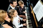 """""""Se si hanno bambini piccoli e si ascolta o si fa musica con loro, questo aiuta ad essere più vicini"""""""